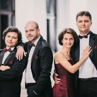 Cvartetul Arcadia – Foto