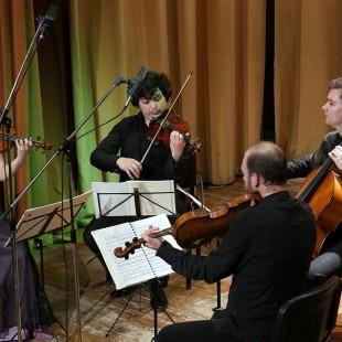 Concert Cvartetul Arcadia – Foto