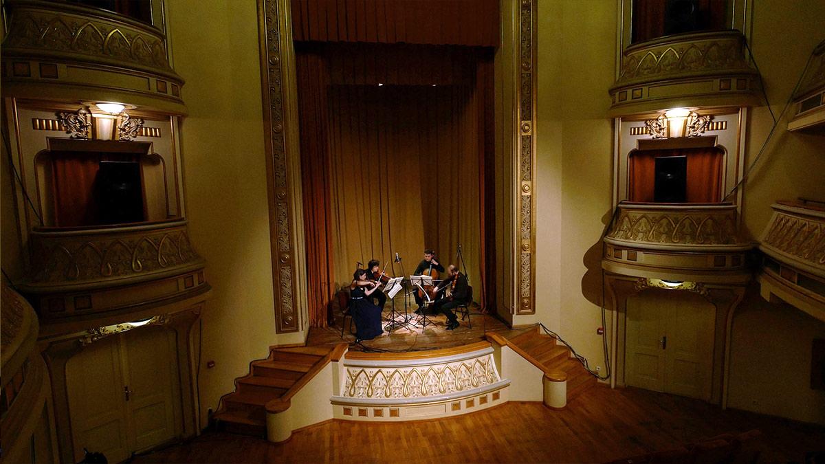 Cvartetul Arcadia_15_Gala Tinerimea Romana 2015