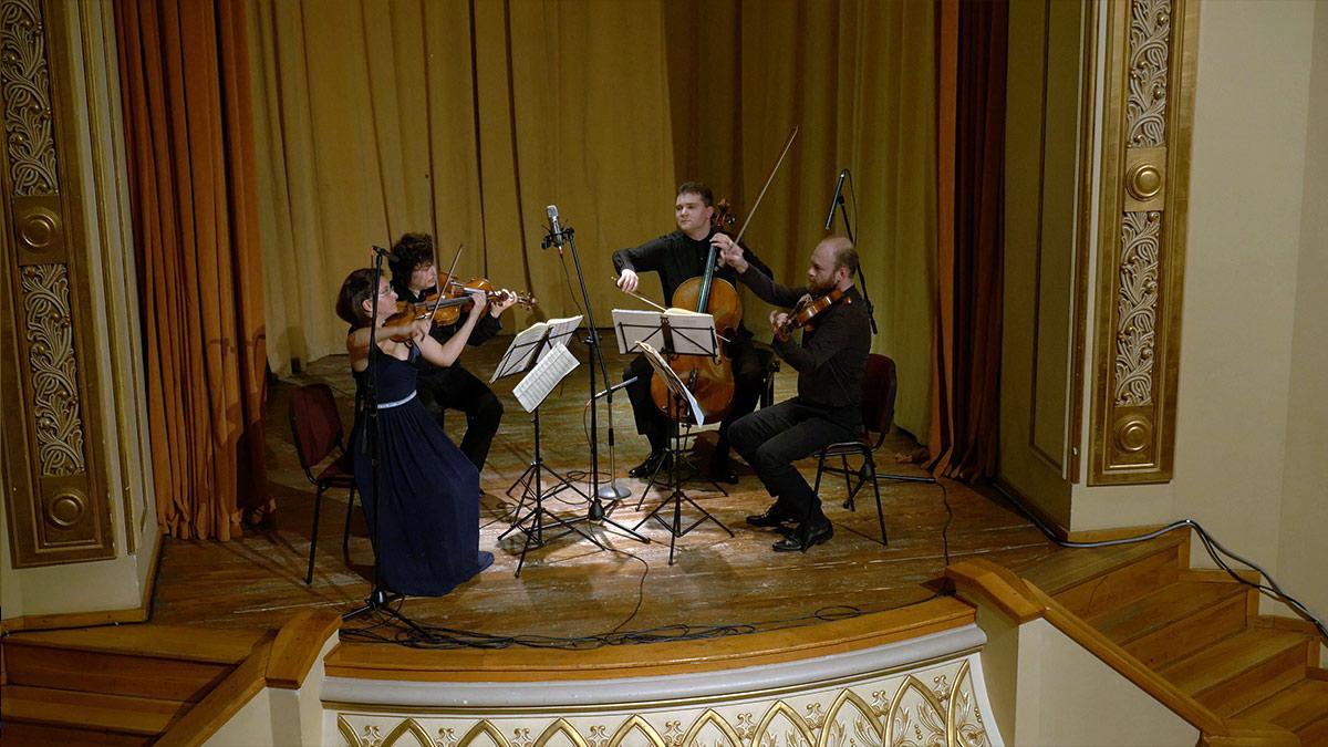 Cvartetul Arcadia_16_Gala Tinerimea Romana 2015