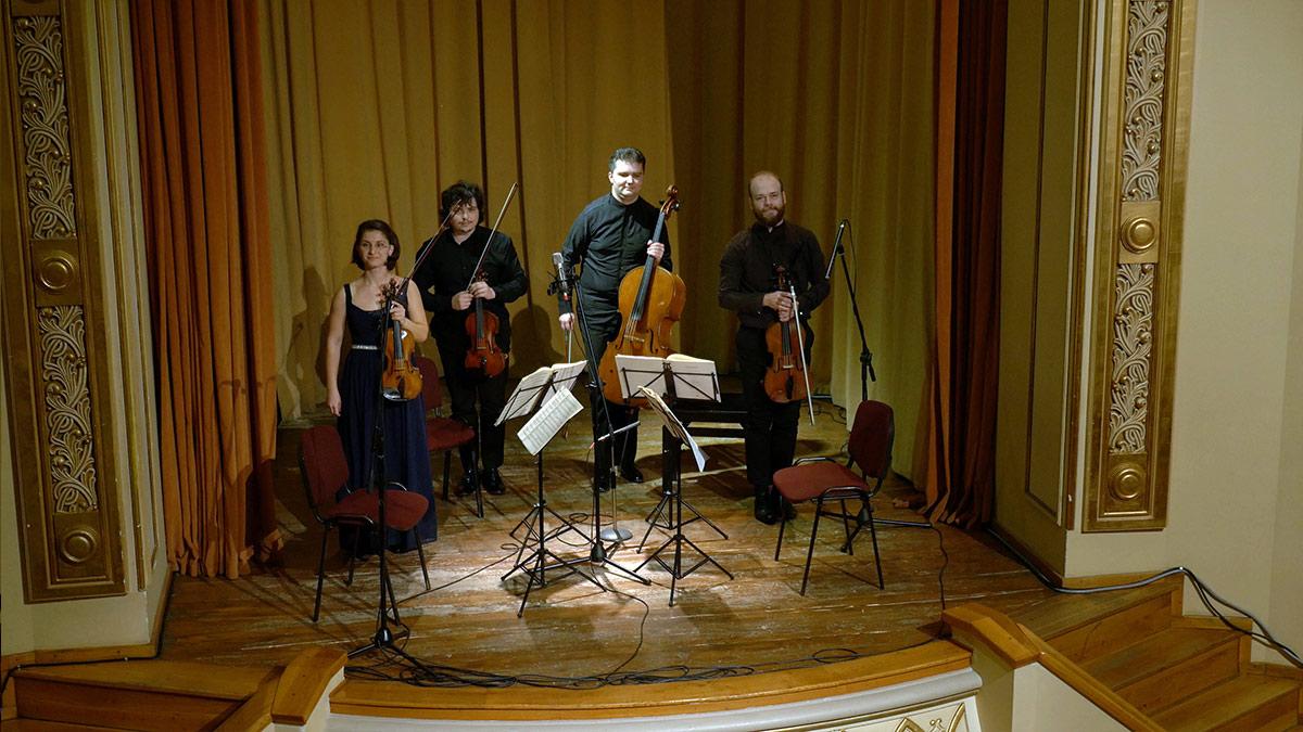 Cvartetul Arcadia_17_Gala Tinerimea Romana 2015