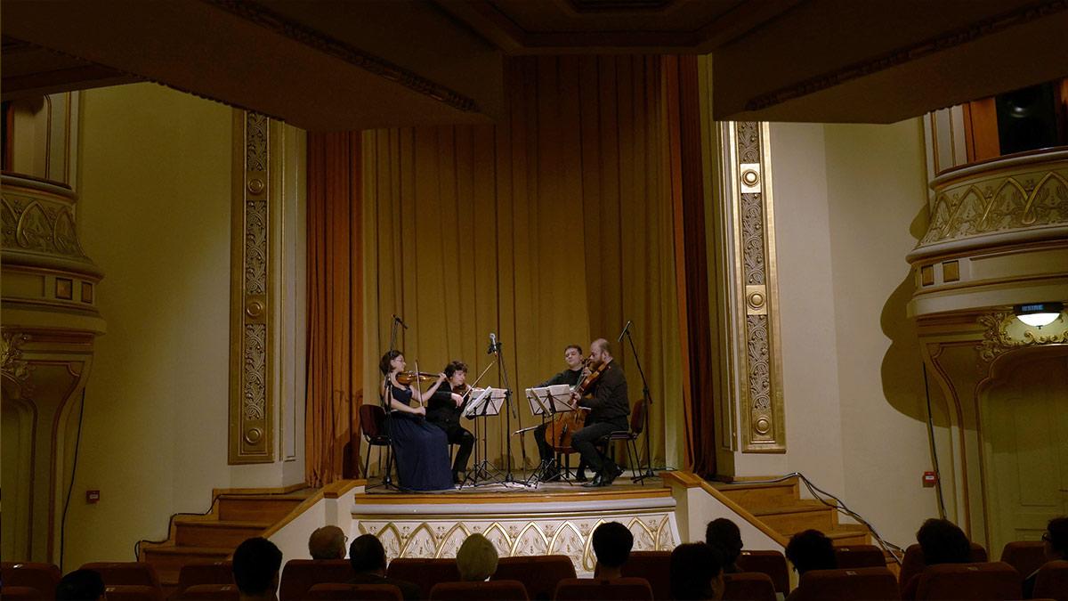 Cvartetul Arcadia_3_Gala Tinerimea Romana 2015