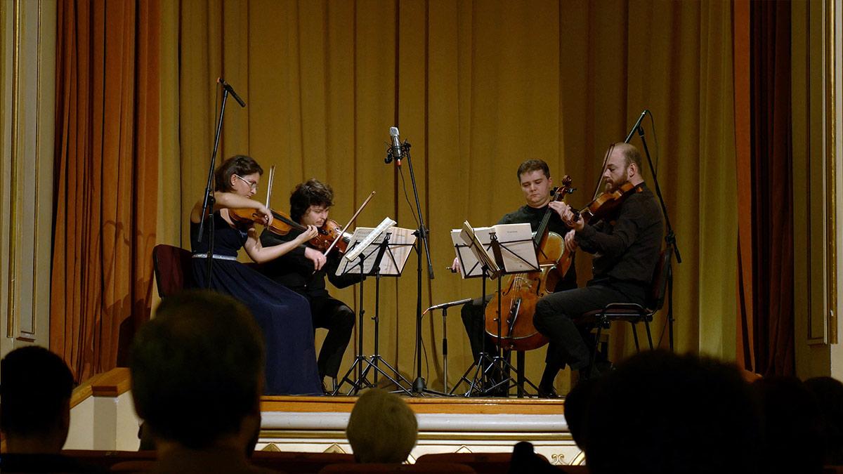 Cvartetul Arcadia_5_Gala Tinerimea Romana 2015