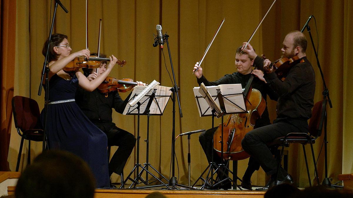 Cvartetul Arcadia_8_Gala Tinerimea Romana 2015