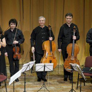 """Concert de deschidere al Festivalului Internațional """"Enescu și muzica lumii"""",  ediția a XXI-a – 2020"""