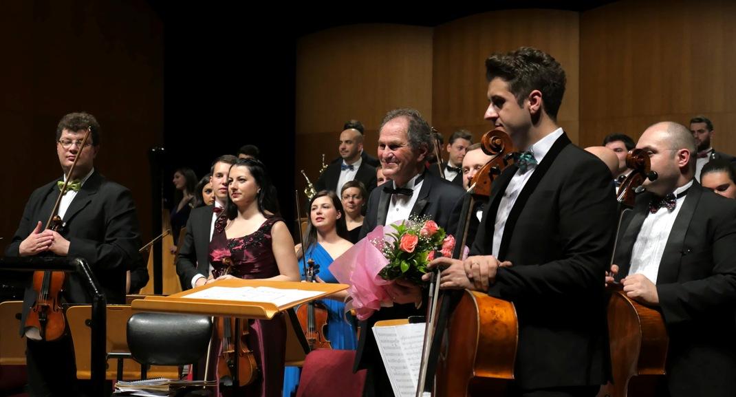 Orchestra Romana de Tineret_Cristian Mandeal_Istanbul1