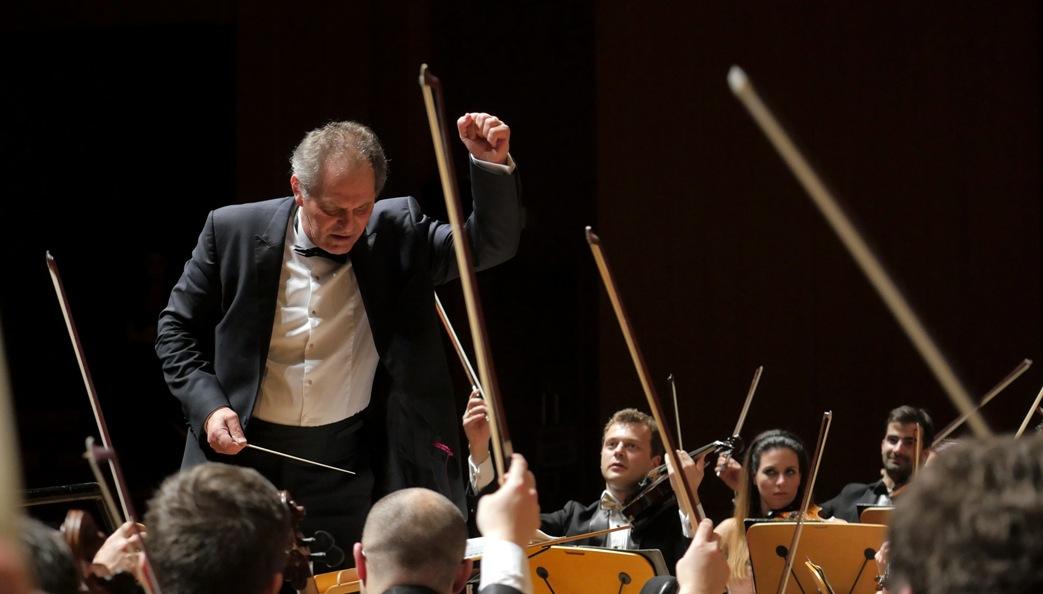 Orchestra Romana de Tineret_Cristian Mandeal_Istanbul2