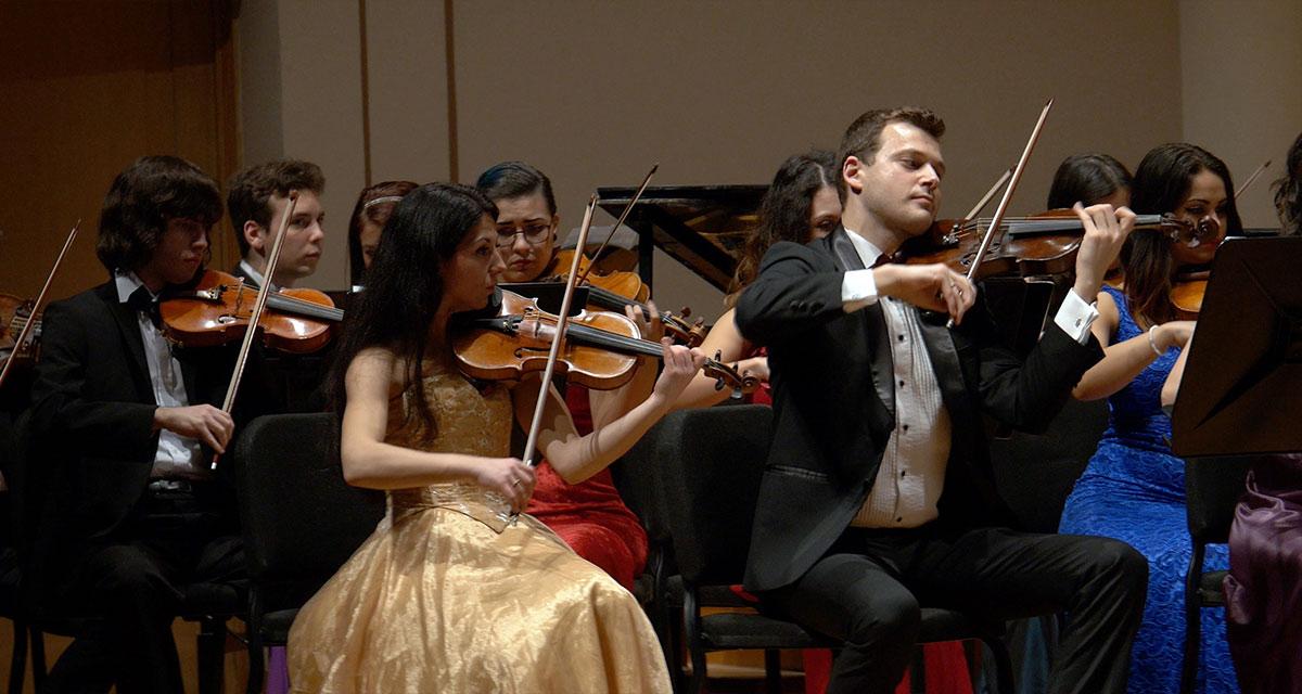 Orchestra Romana de Tineret_3