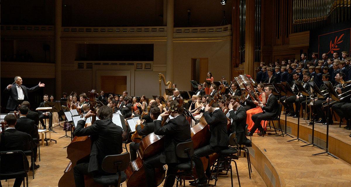 Orchestra Romana de Tineret_4