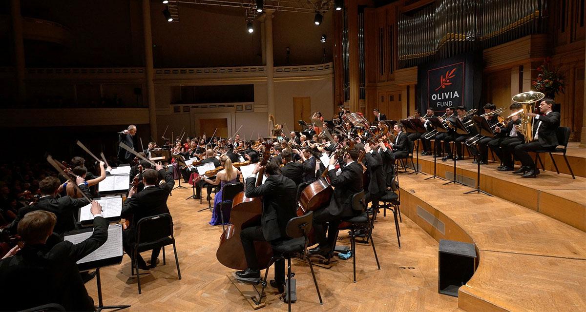 Orchestra Romana de Tineret_5