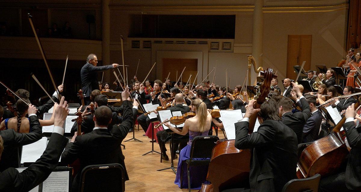 Orchestra Romana de Tineret_7