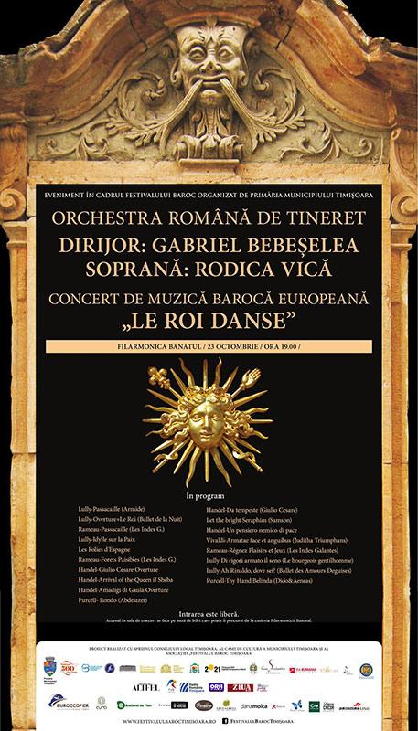 Concert Ziua Italiei
