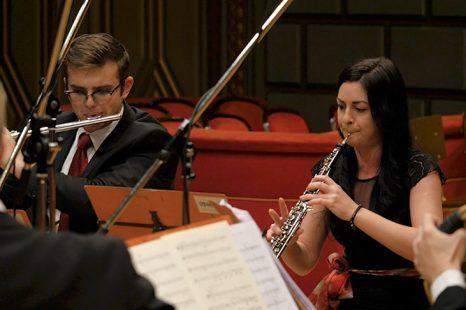 Orchestra Română de Tineret – pentru prima dată în Asia
