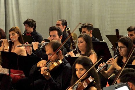 Romanian Sinfonietta Orchestra în cadrul Festivalului Internațional Vara Magică