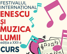 Festivalul Enescu Sinaia